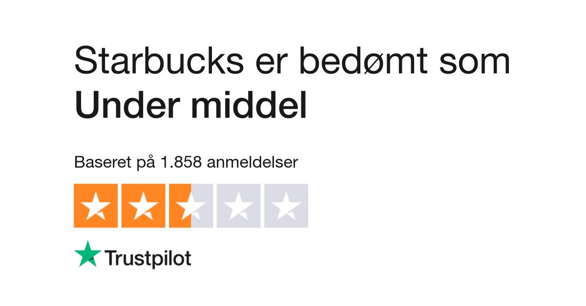 Starbucks vejle