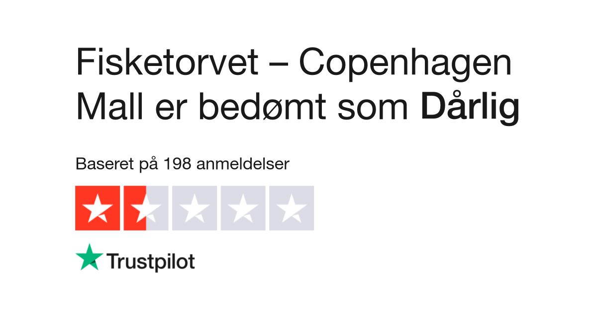 Anmeldelser Af Fisketorvet Copenhagen Mall Læs Kundernes