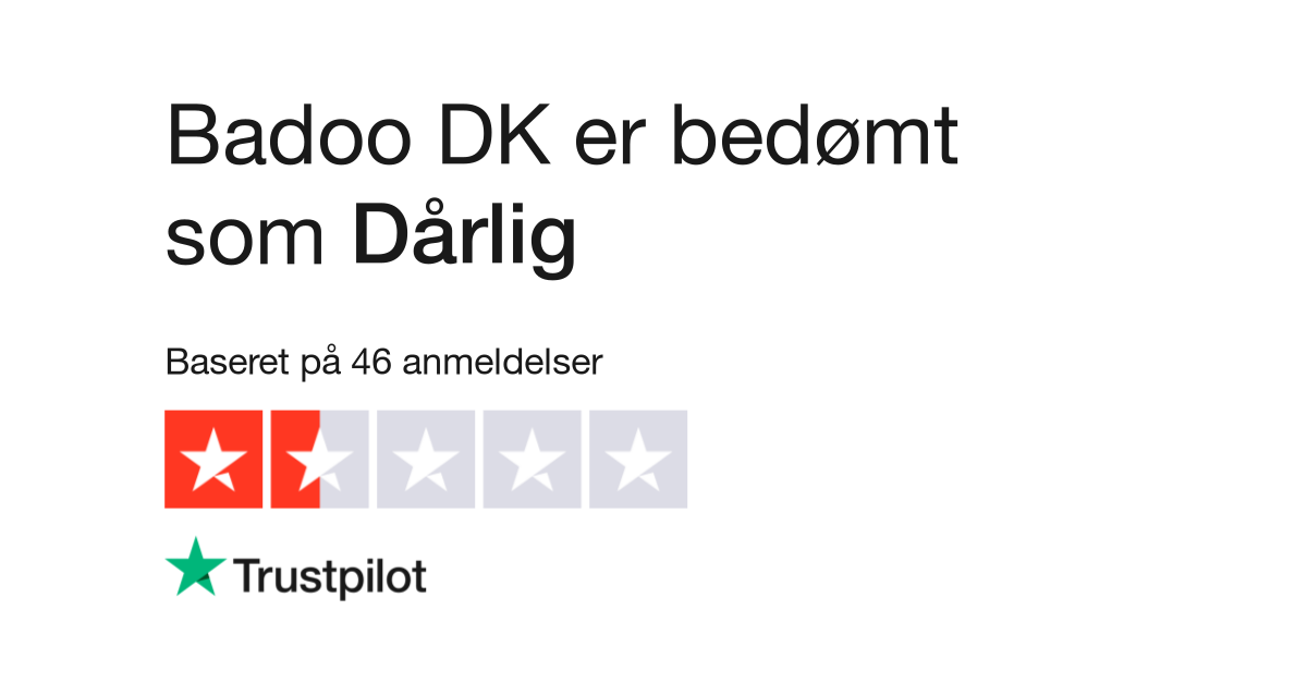 Andre dating site som badoo