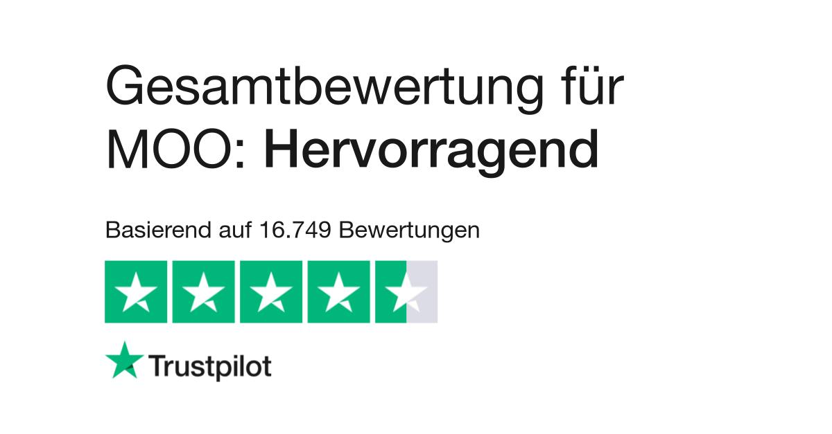 Bewertungen Zu Moo Lesen Sie Kundenbewertungen Zu Www Moo