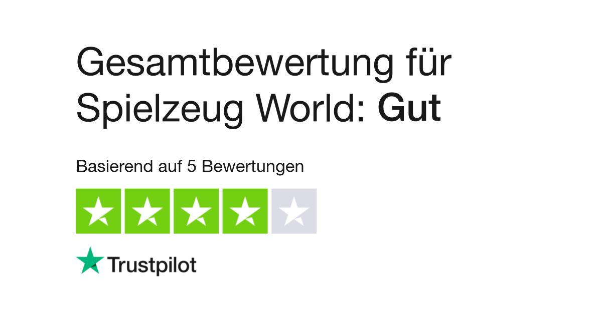 Bewertungen Von Spielzeug World Kundenbewertungen Von Www