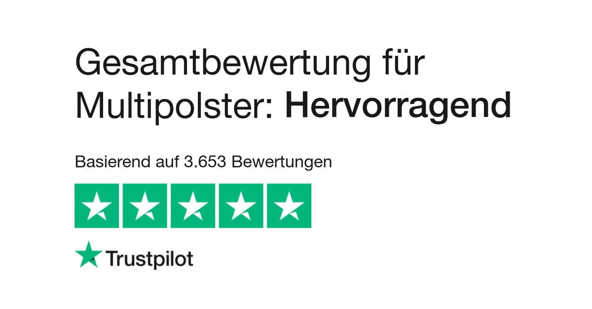 Bewertungen von Multipolster | Kundenbewertungen von www ...