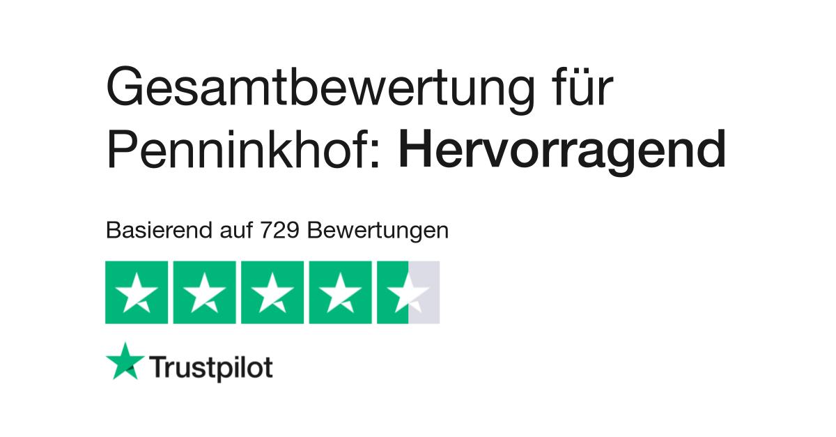 Bewertungen zu Penninkhof | Lesen Sie Kundenbewertungen zu