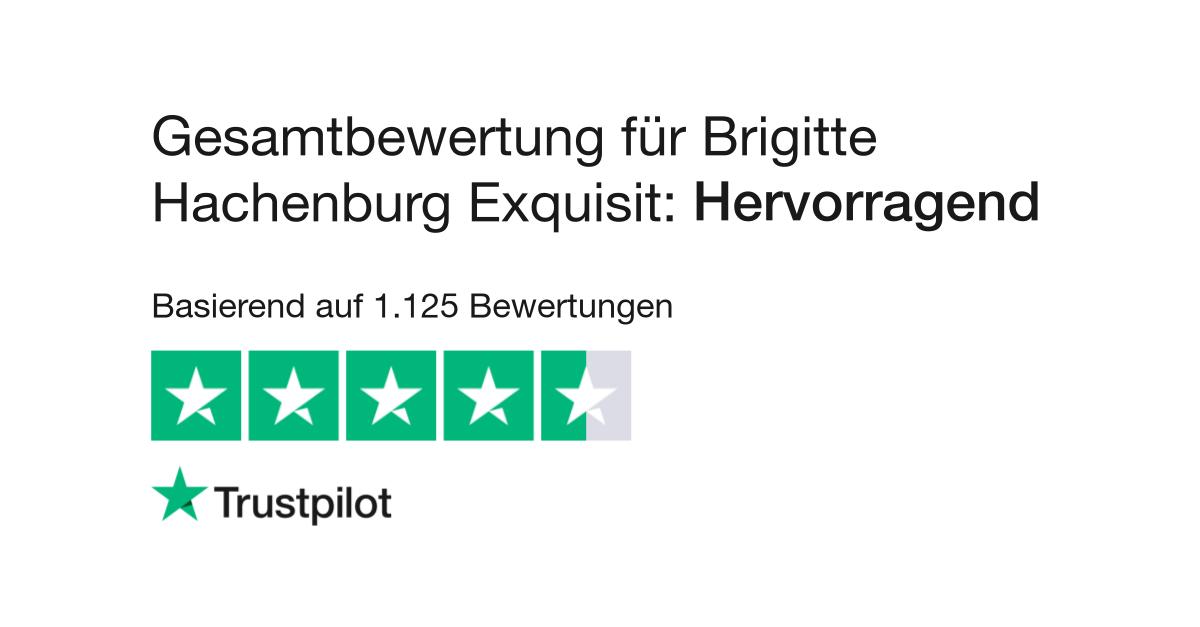 bewertungen von brigitte hachenburg exquisit kundenbewertungen von brigitte lesen. Black Bedroom Furniture Sets. Home Design Ideas