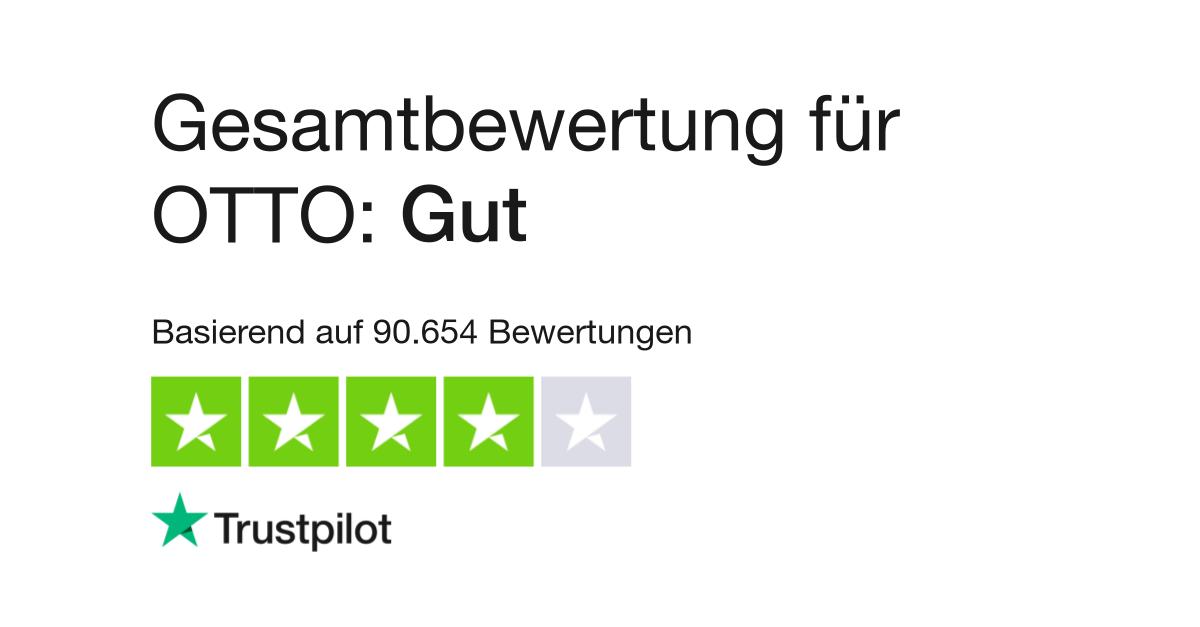 Bewertungen Von Otto Gmbh Co Kg Kundenbewertungen Von Wwwotto