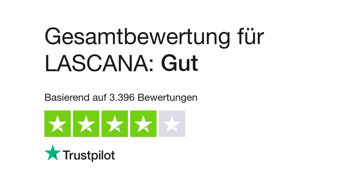 newest collection best loved top brands Bewertungen zu LASCANA | Lesen Sie Kundenbewertungen zu www ...