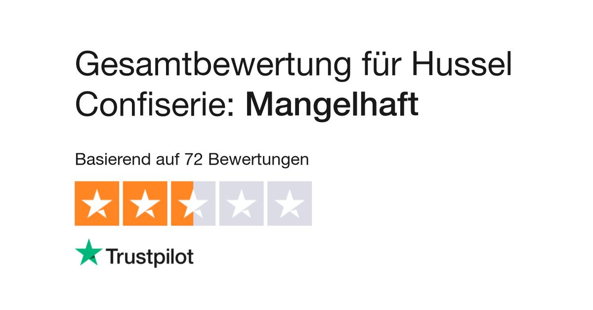 Hussel Pforzheim