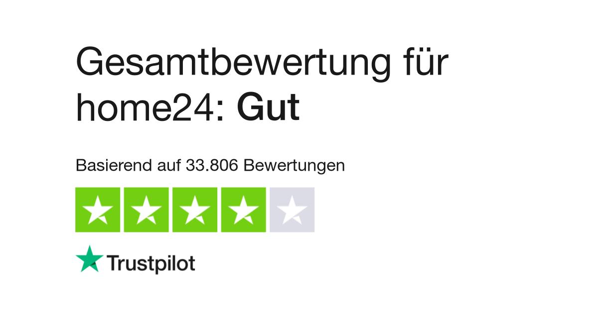 Bewertungen Von Home24 Kundenbewertungen Von Home24de Lesen