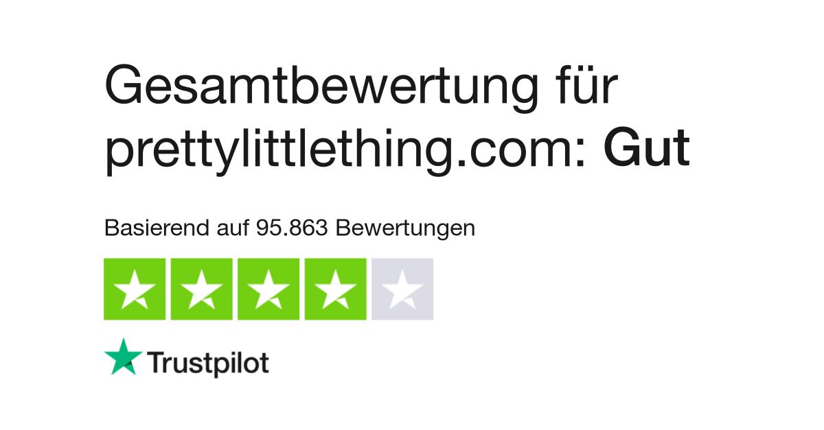Prettylittlething Deutschland