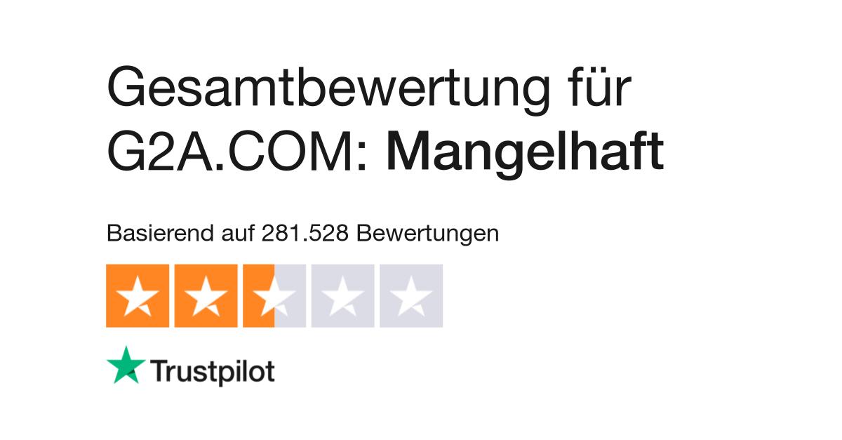 g2a.com erfahrungen