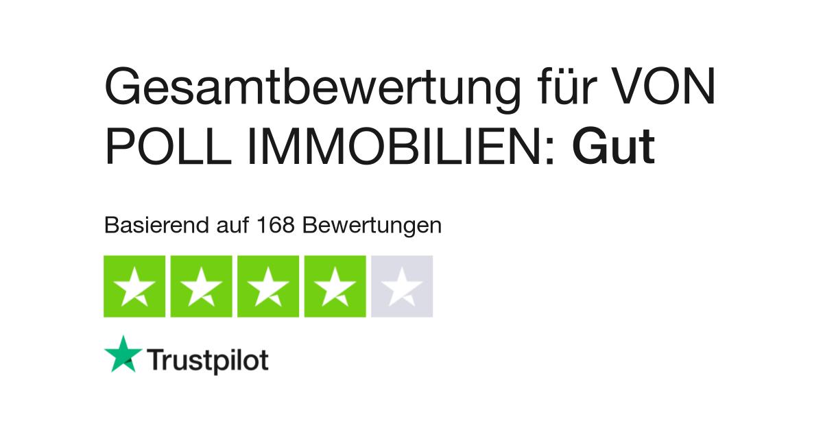 Bewertungen von VON POLL IMMOBILIEN | Kundenbewertungen von www.von ...