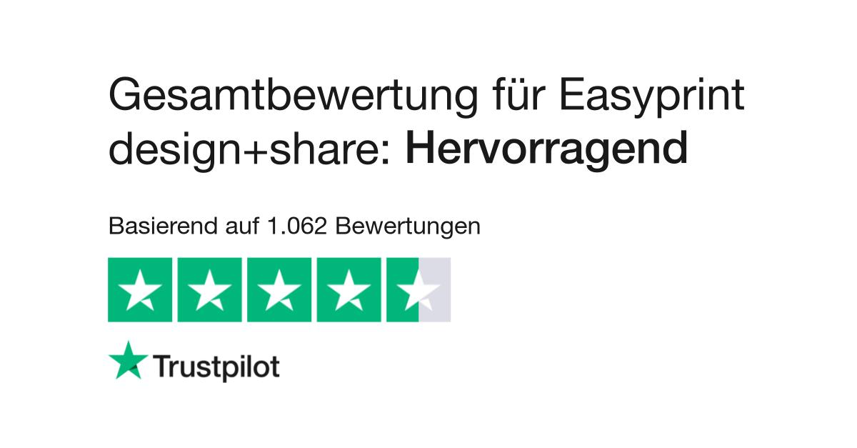 Bewertungen Zu Easyprint Com Better Print Online Lesen