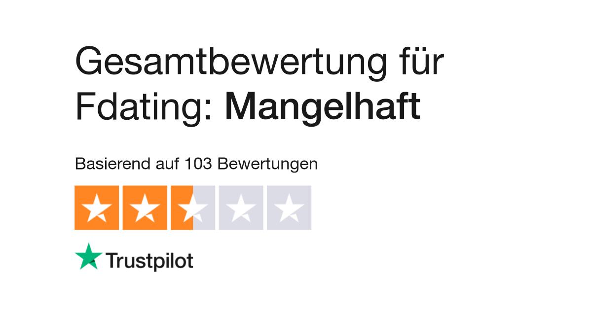 F Dating Deutschland