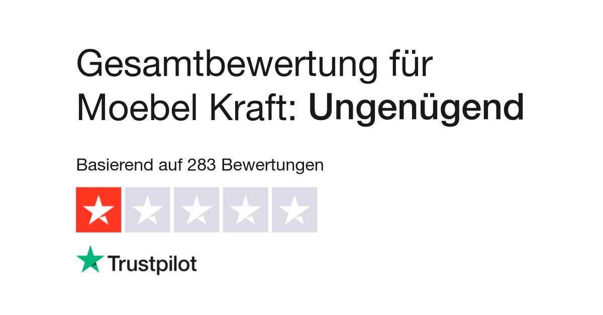 Bewertungen Von Moebel Kraft Kundenbewertungen Von Wwwmoebel