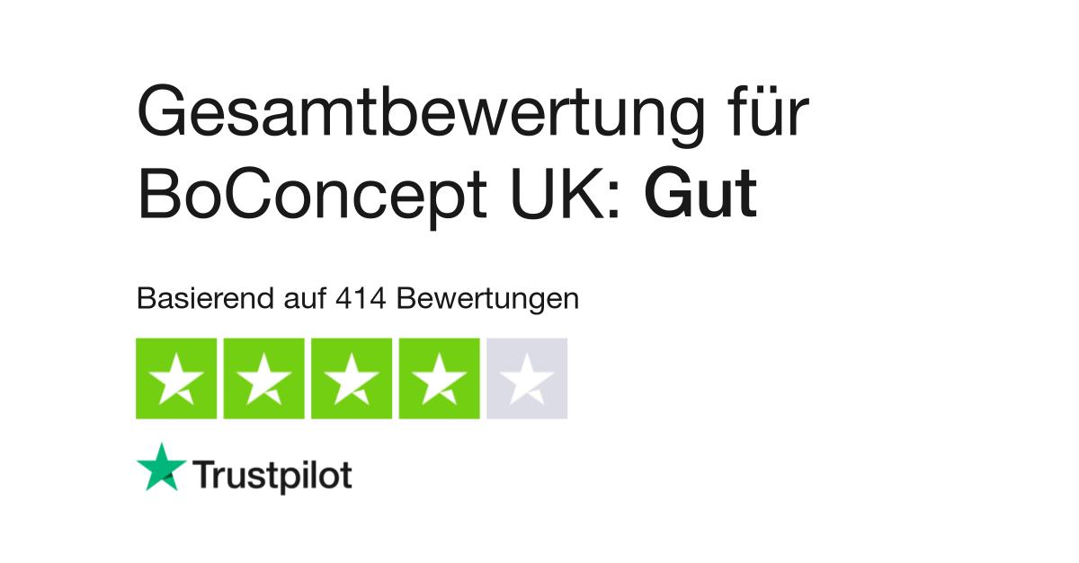 Bewertungen Von Boconcept Uk Kundenbewertungen Von Boconceptcouk