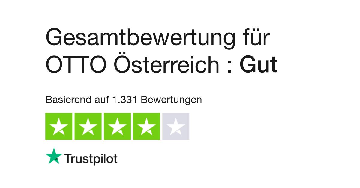 Bewertungen Von Otto Gmbh Co Kg Kundenbewertungen Von