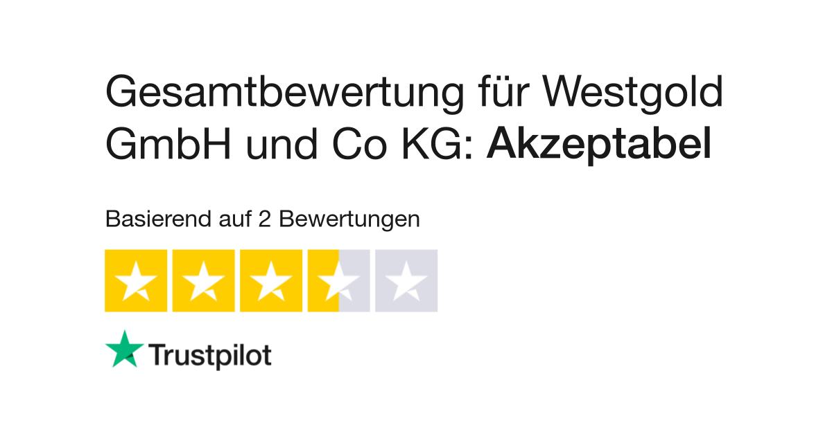 Westgold Bewertung