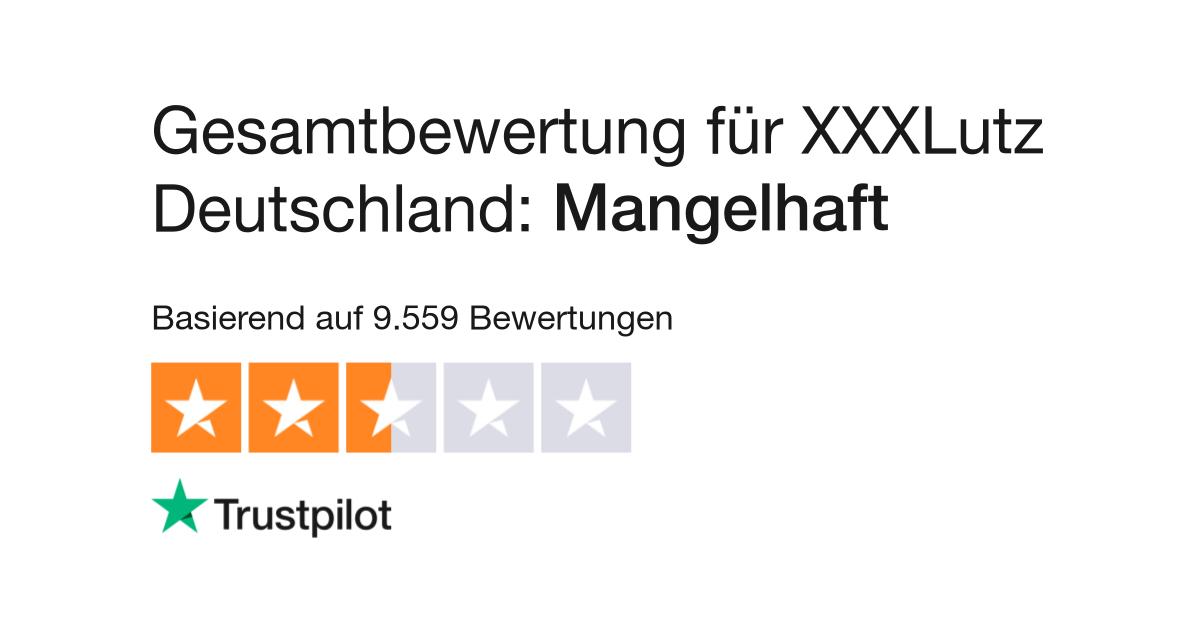 Bewertungen Von Xxxlutz Deutschland Kundenbewertungen Von Xxxlutz