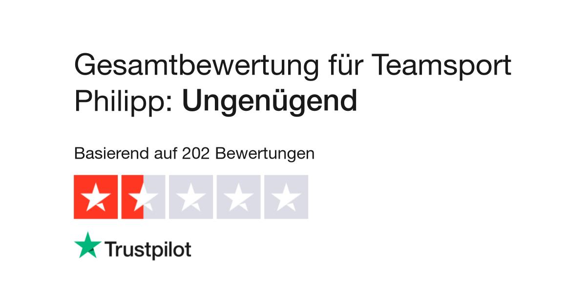 Bewertungen von Teamsport Philipp  1b87fe509