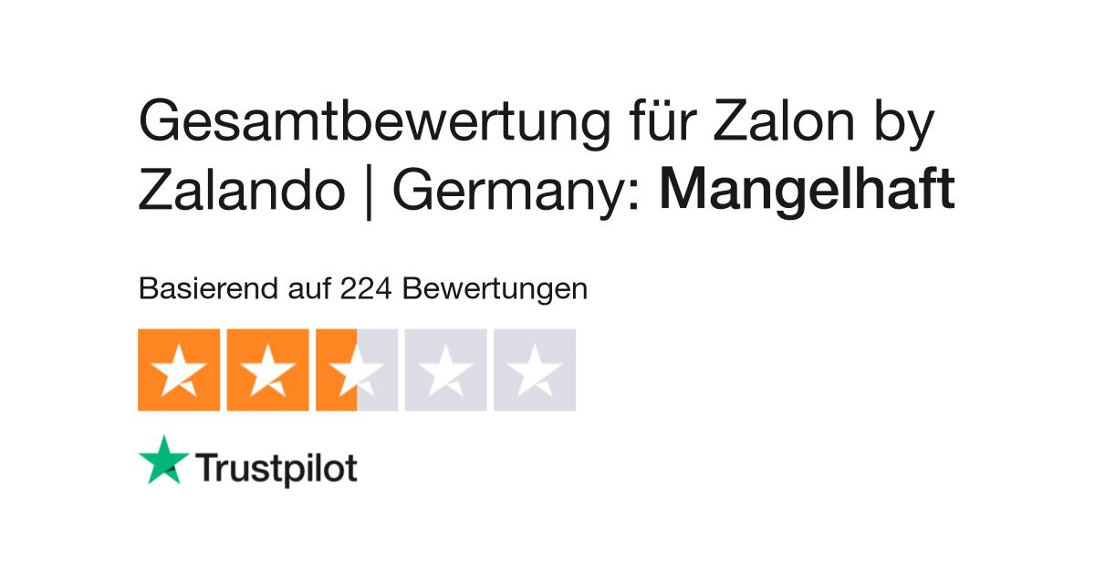 Bewertungen Von Zalon By Zalando Germany Kundenbewertungen Von