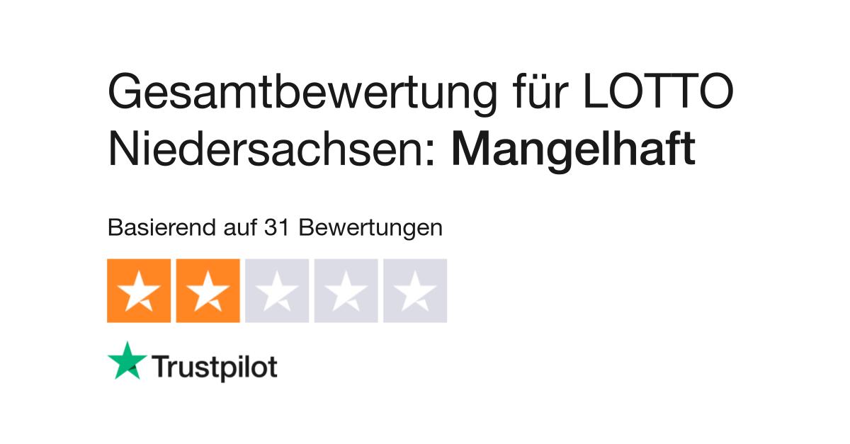 M.Lotto Niedersachsen