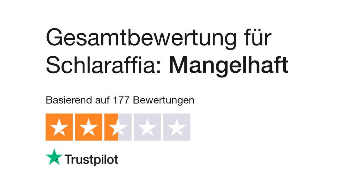 schlaraffia geltex deluxe bewertung
