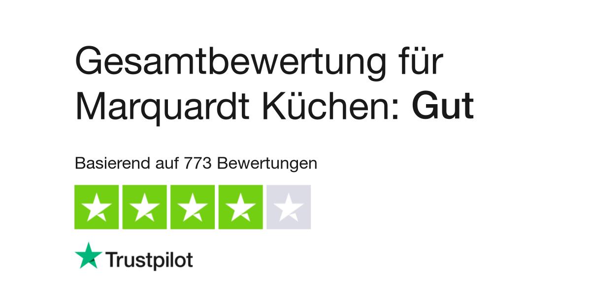 Bewertungen Zu Marquardt Kuchen Lesen Sie Kundenbewertungen Zu Www Marquardt Kuechen De