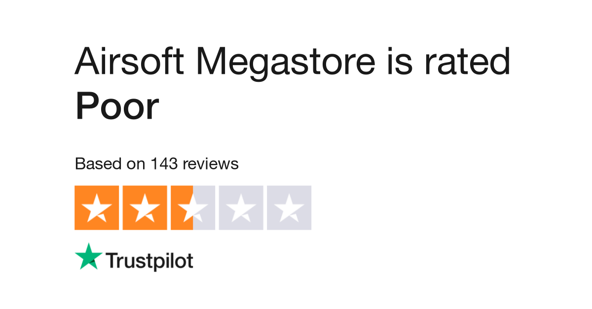 airsoft megastore reviews read customer service reviews of www