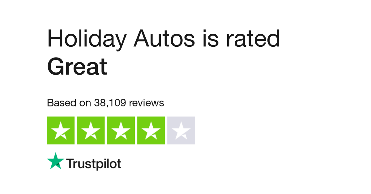 Holiday Autos Reviews Read Customer Service Reviews Of Www