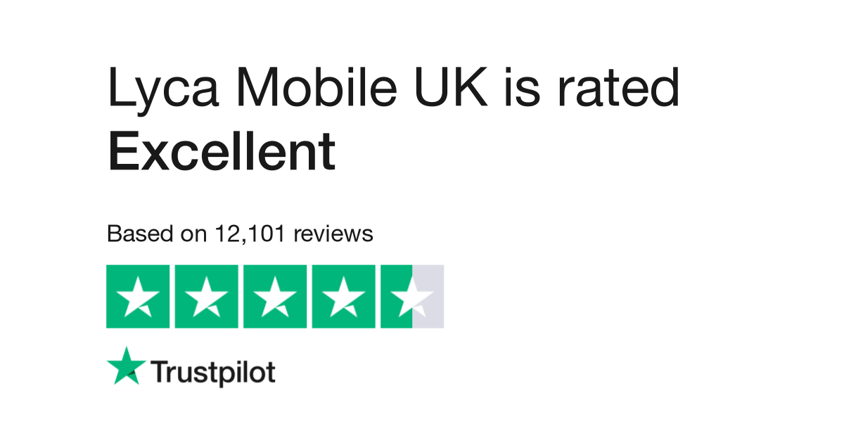 Lycamobile Reviews | Read Customer Service Reviews of www