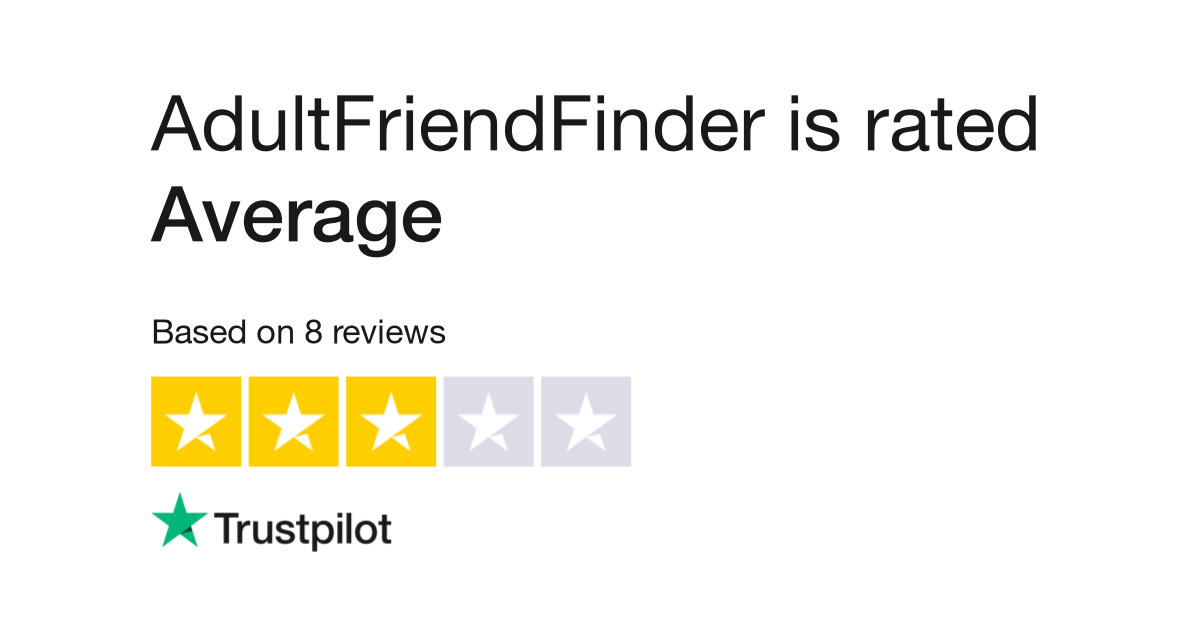 adult friendfinder review