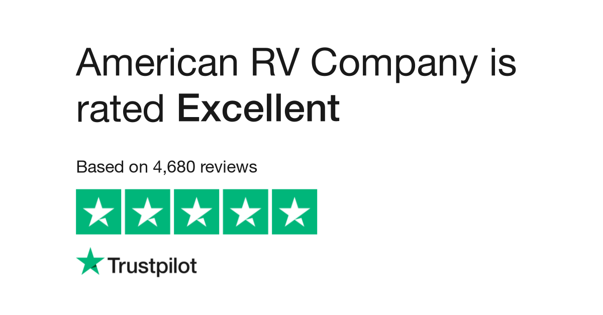 American Rv Company >> American Rv Company Reviews Read Customer Service Reviews Of Www