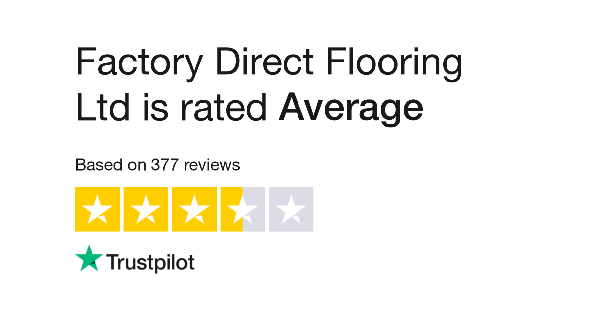 Factory Direct Flooring Reviews Read Customer Service Of