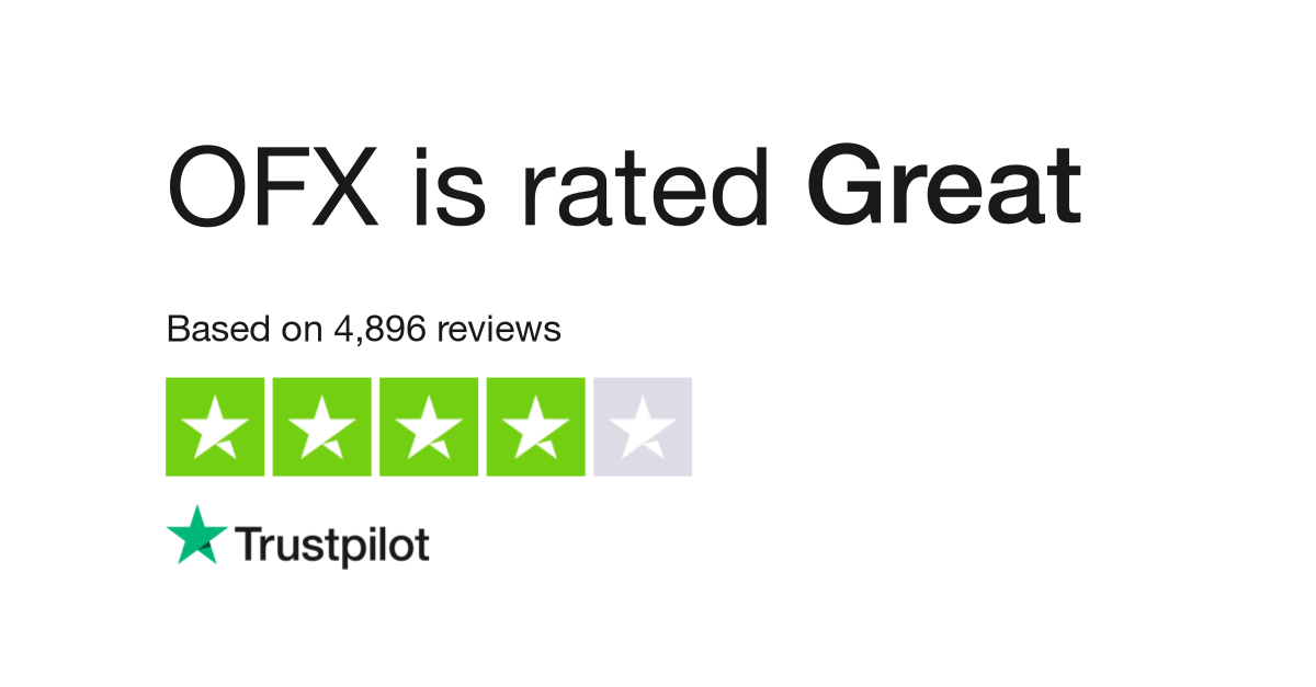 Ofx Reviews Read Customer Service Of