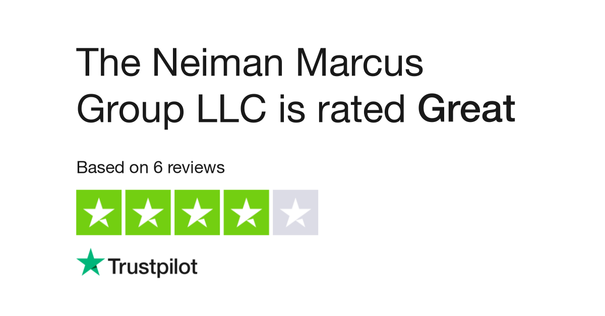 The Neiman Marcus Group LLC Reviews | Read Customer Service