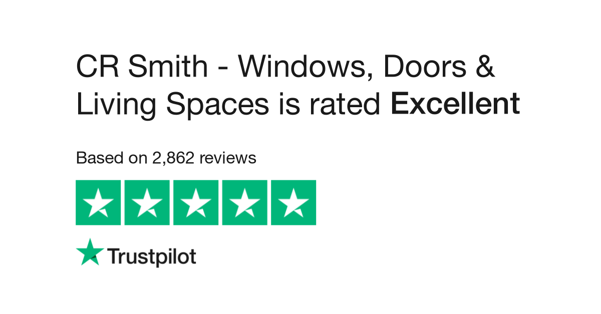 Cr Smith Windows Doors Living Spaces Reviews Read Customer