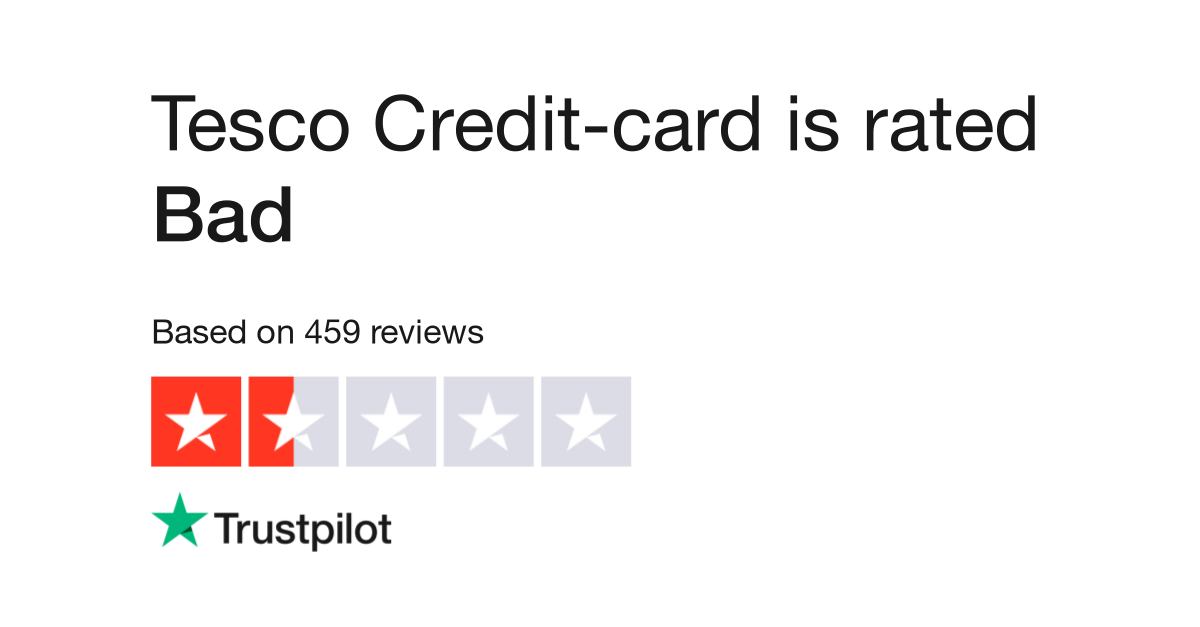 Tesco credit card reviews read customer service reviews of www tesco credit card reviews read customer service reviews of tesco credit card reheart Gallery