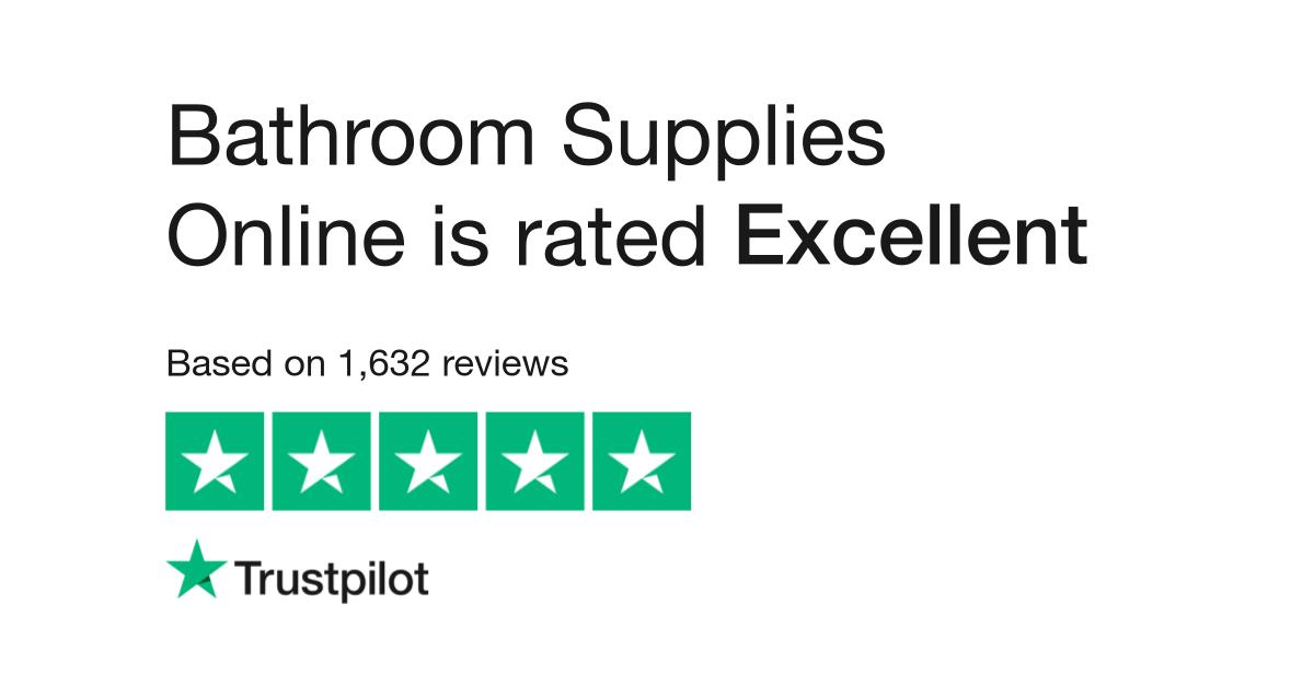 Bathroom Supplies Online Reviews Read Customer Service Reviews Of - Bathroom supplies on line
