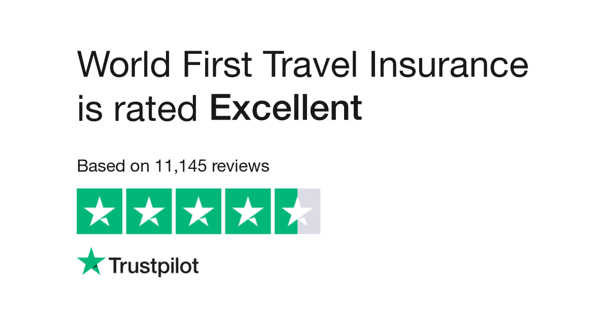 World First Travel Insurance Reviews | Read Customer Service Reviews