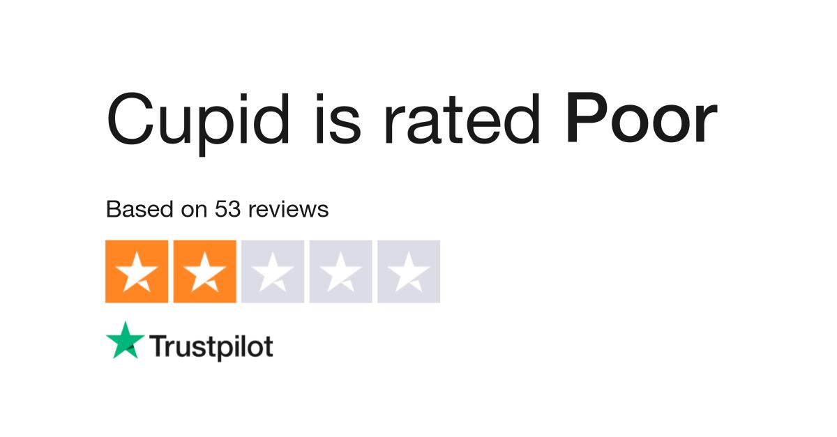 cupid dating uk reviews
