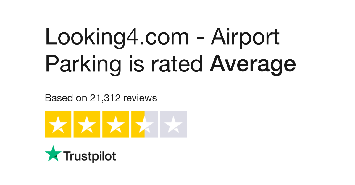 Looking4 airport parking reviews read customer service looking4 airport parking reviews read customer service reviews of looking4parking m4hsunfo