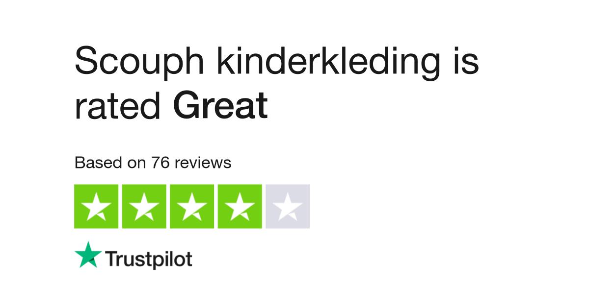 Review Kinderkleding.Scouph Kinderkleding Reviews Read Customer Service Reviews Of