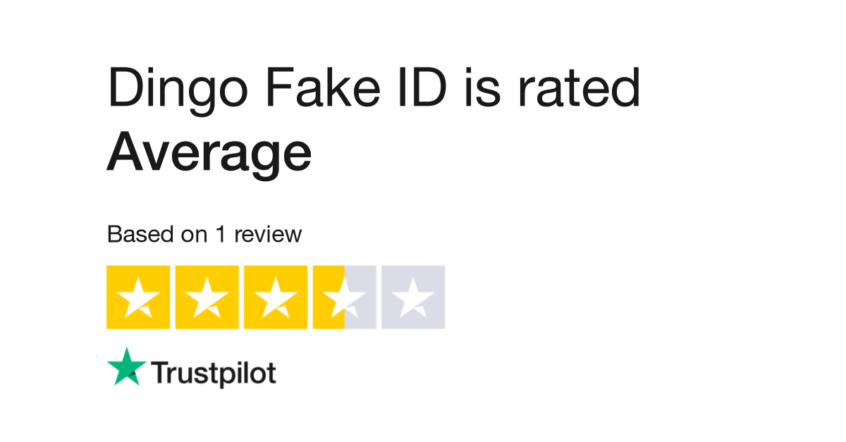 Dingo Fakes Review
