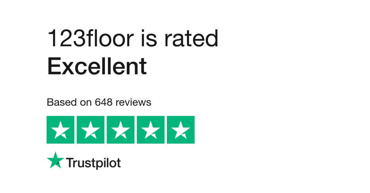 123floor Reviews Read Customer Service Reviews Of 123floor Co Uk