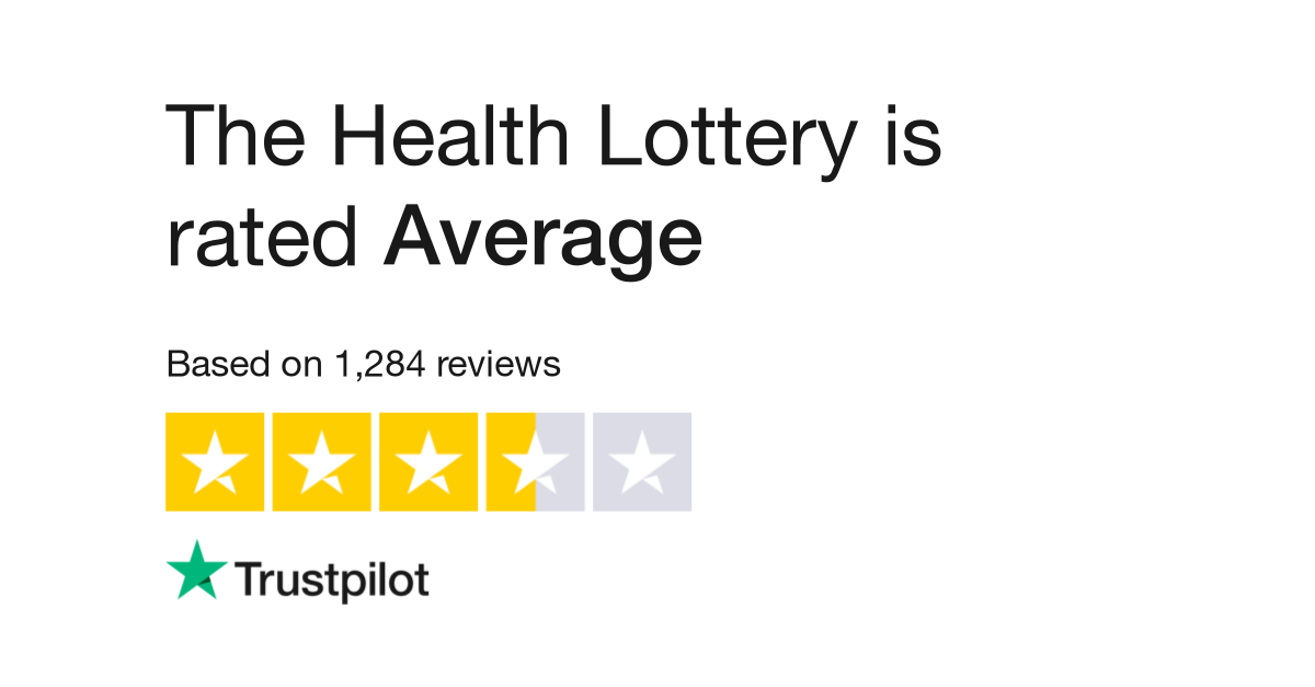 Health Lottery Odds >> The Health Lottery Reviews Read Customer Service Reviews