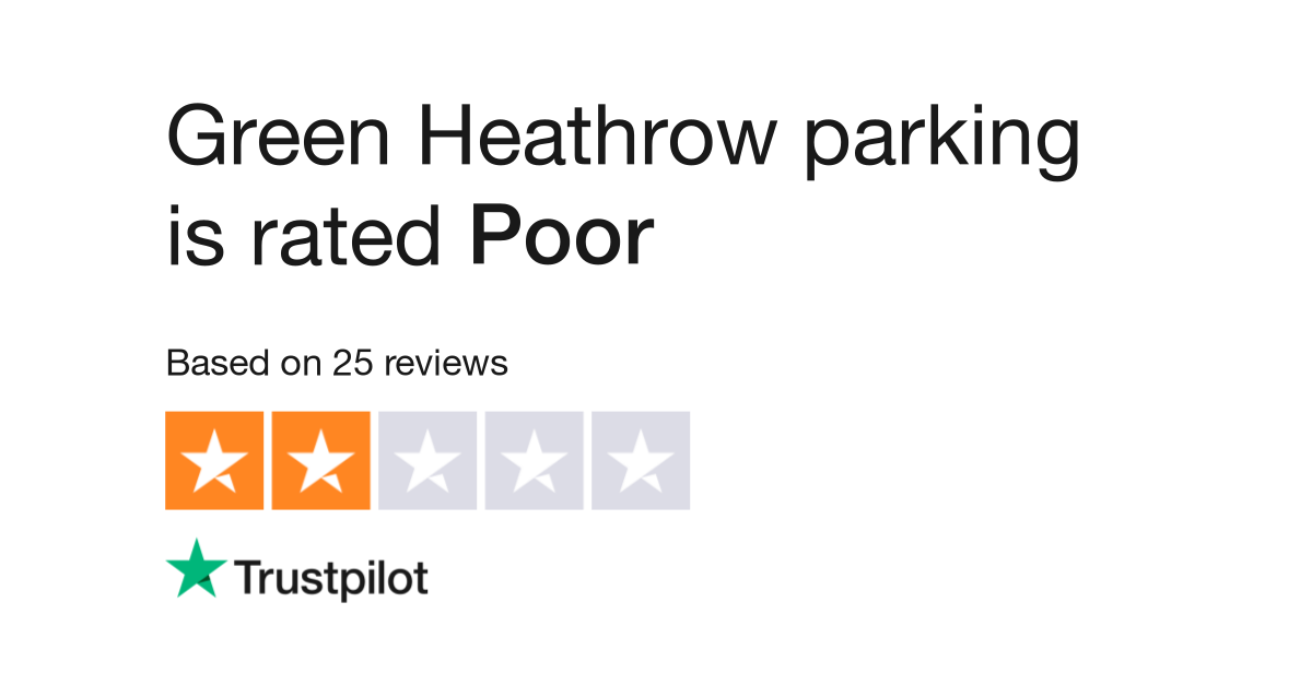 Green heathrow parking reviews read customer service reviews of green heathrow parking reviews read customer service reviews of greenheathrowparking m4hsunfo