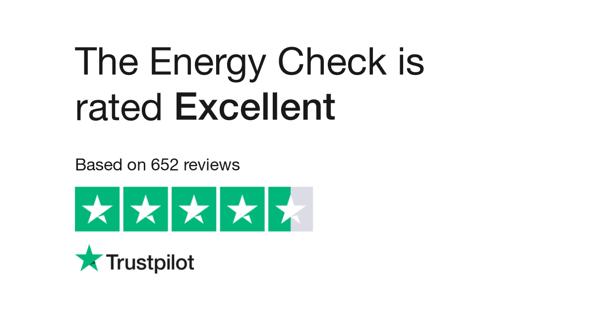 The Energy Check Reviews | Read Customer Service Reviews of
