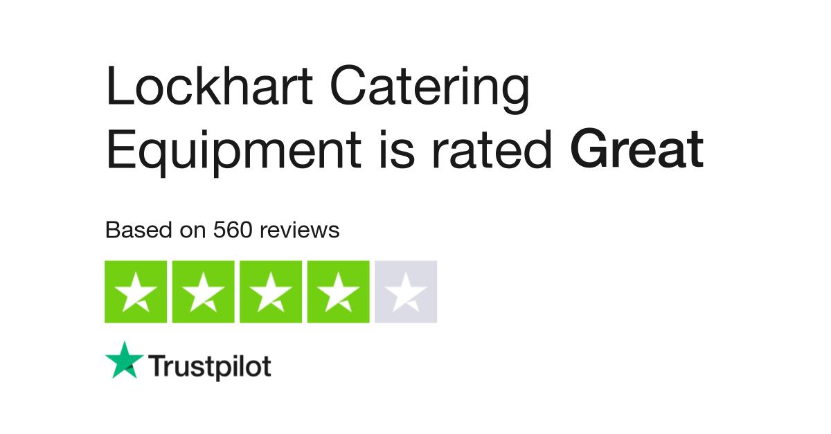 Reach | Lockhart Catering Equipment