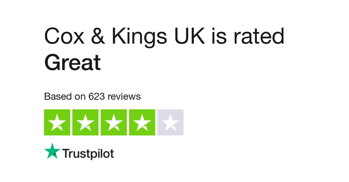 Cox and kings forex reviews