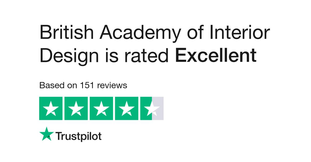British Academy Of Interior Design Reviews Read Customer Service Reviews Of Baid Co Uk
